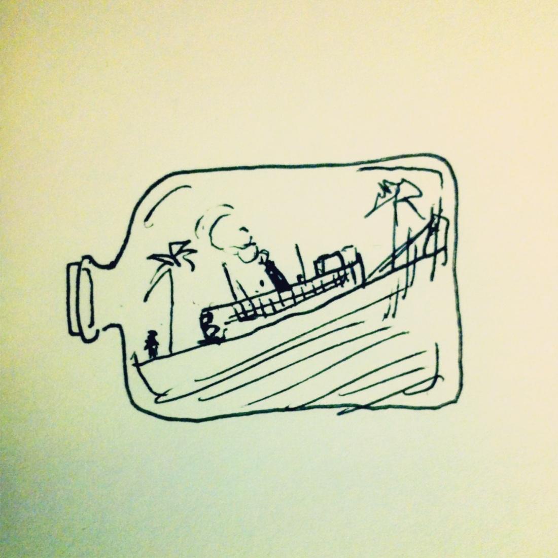 fitz doodle